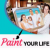 Paint Your Life - Get Free Frame to your painting at Paintyourlife